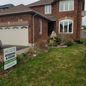 North York Windows and Doors Company
