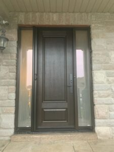 North York Door Installer